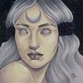 Monika Ptok-Byard (@faebylart) Avatar
