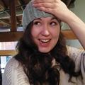 Beth (@bteknine) Avatar