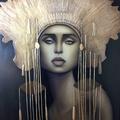 Lark Calderon-Gomez (@larkcg) Avatar