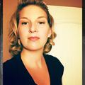 Elena Karavodin (@ekaravodin) Avatar