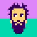 Jude Buffum (@judebuffum) Avatar