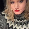 Claire Elizabeth Greig (@claire_greig) Avatar