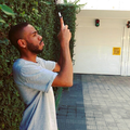 Frederick Silva (@fredericksilva) Avatar