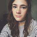 Cristina Silva (@cristinasilva) Avatar