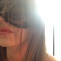 (@nesrineourari) Avatar