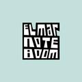 Elmar Noteboom (@elmarnoteboom) Avatar