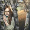 Terri Woodward (@terriwoodward) Avatar