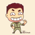 Gene Maning (@sgtbeefsteak) Avatar