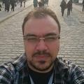 Αλέξανδρος Κυριαζής (@alexandroskyriazis) Avatar