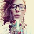 Tamara Rogers (@tamrogers) Avatar