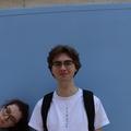 Garrett (@garrettt) Avatar