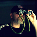 David Hopper (@stormdrane) Avatar