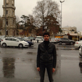 Muhammed Rûbar YILDIZ (@rubar) Avatar