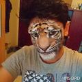 Vishnu Parakkattuthodi (@vishnuparakkattuthodi) Avatar