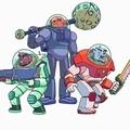 Wolfmen of Mars (@wolfmenofmars) Avatar