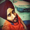 Amandeep Singh (@warrior6124) Avatar