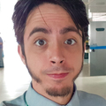 Rafael (@rafaeldaime) Avatar
