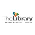 Davenport Public Library (@davenportlib) Avatar