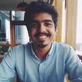 Manav Dhiman (@manavdhiman) Avatar