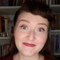 Sarah L. Crowder (@codenamesarah) Avatar