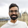 Vinay Srinivasan (@vsrinivasan) Avatar