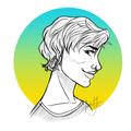 Austen Marie (@austenmarie) Avatar