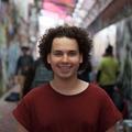 Sam Daitzman (@sdaitzman) Avatar