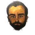 Arash Taftazani (@taftern) Avatar