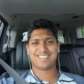 Ashok (@vemulapalli) Avatar