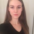 Elizabeth Walz (@elizabethwalz) Avatar