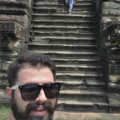 Daniel Kalbasi (@danielkalbasi) Avatar