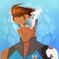Kyle Cabral (@kyleesie) Avatar