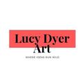 Lucy (@lucydyerart) Avatar