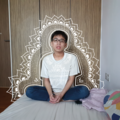 Dion Chan (@dionnnn) Avatar