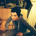 Romain Vitt (@hankmdy) Avatar
