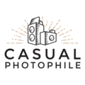 James @ CasualPhotophile.com (@casual_photophile) Avatar
