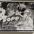 DOPEfm Hip-Hop Radio (@dopefm) Avatar