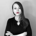 Tanya Pshenychny (@razorberries) Avatar