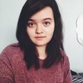 Sarah Voshall (@voshall) Avatar