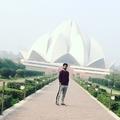 Sumesh Bhat (@sumesh_bhat) Avatar