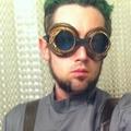 Micah Volborth (@hatesick) Avatar