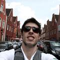 Allan Altmann (@ouchmann) Avatar