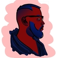 James Rocker (@mrjr) Avatar