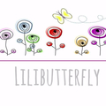 Lilibutterfly  (@lilibutterfly) Avatar