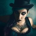 Cassie (@syntheticshadows) Avatar