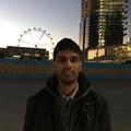 Praveen (@praveennh) Avatar