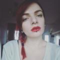 Aleksandra Tarnowska (@pirchevvsky) Avatar