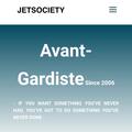 JetSociety (@jetsociety) Avatar