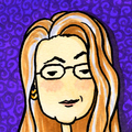 Amy Crook (@amysnotdeadyet) Avatar