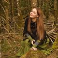 Janna Prosvirina (@jannafairyart) Avatar